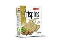 Crispins BIO dýňový s koriandrem 100g