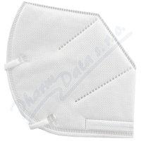 Rouška obecná textilní 1ks