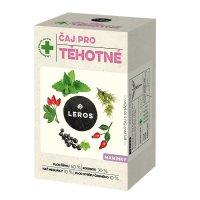 LEROS Čaj pro těhotné 20x2g