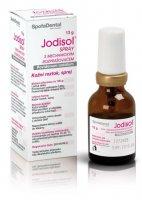 JODISOL SPRAY 38,5MG/G kožní podání SPR SOL 1X13G