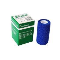 FOX ELASTIC BANDAGE- samodržící bandáž 10cmx4.5m