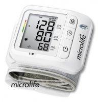 Microlife Tlakoměr BP W1 Basic na zápěstí dig.aut.