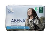 ABENA LIGHT EXTRA PLUS 3A VLOŽKY ABSORPČNÍ, 650ML,10KS