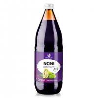 Allnature Noni BIO 100% šťáva 1000 ml