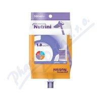 NUTRINI perorální SOL 1X500ML