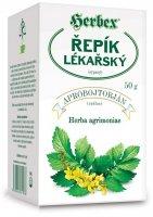 HERBEX Řepík lékařský čaj sypaný 50g