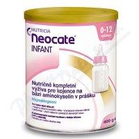 Nutricia NEOCATE INFANT POR PLV SOL 400G