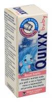 Pharmaster Quixx Baby nosní kapky 10 ml