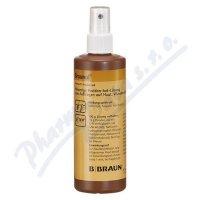BRAUNOL 75MG/G kožní podání SOL 1X250ML+ROZPR