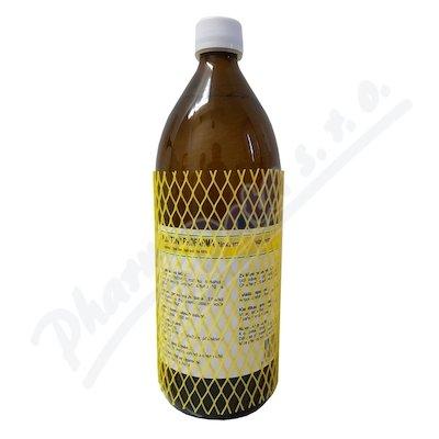 AJATIN PROFARMA TINKTURA 100MG/ML kožní podání SOL 1X1000ML