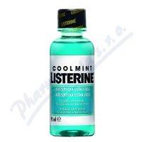 LISTERINE COOL MINT 95 ml