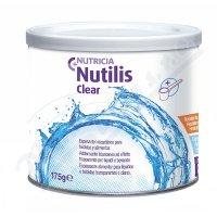 NUTILIS CLEAR perorální PLV 1X175G