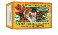 HERBEX Žaludeční hořký čaj n.s.20x3g