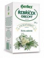 HERBEX Řebříček obecný čaj sypaný 50g
