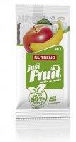 NUTREND Just Fruit banán a jablko 30g