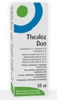 Thea Thealoz Duo oph.gtt. 10 ml