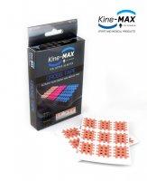 KineMAX Cross Tape křížový tejp vel. S 180ks