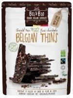 Čokoláda BE BIO lámaná hořká 85% 120g