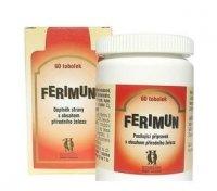 Ferimun tob.60 s obsahem přírodního železa