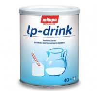 Milupa lp-drink plv.400g PKU