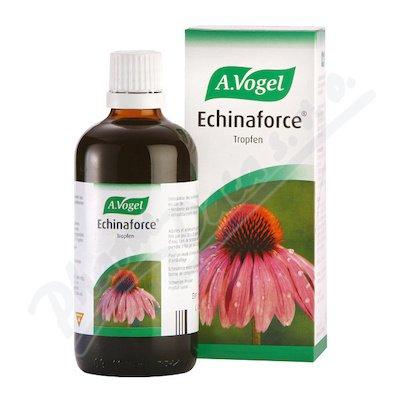 Echinaceové kapky 100ml (švýcarská kvalita)