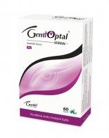 Gemioptal HERBAL cps.60