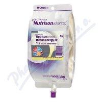 NUTRISON ADVANCED DIASON ENERGY HP S PŘÍCHUTÍ VANILKOVOU perorální SOL 1X1000ML