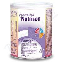 NUTRISON POWDER perorální SOL 1X430G