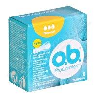 o.b. tampony ProComfort Normal 8 ks