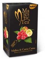 Čaj Majestic Tea Malina&Camu Camu 20x2.5g