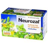 Neurozal bylinný čaj 20x1.5g Dr.Müller