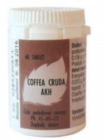 Coffea cruda AKH por.tbl.60