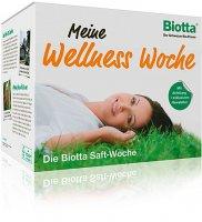 Biotta Wellness týden bio-kúra na 7 dní