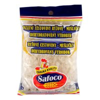 Rýžové těstoviny Mušličky 200g