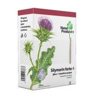 Silymarin Forte 250mg + vitamin D 40 tablet