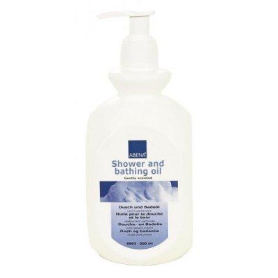 ABENA Skincare - sprchový a koupelový olej 500ml