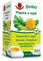 HERBEX Pampeliška a řepík n.s.20x3g