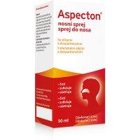Apotex Aspecton nosní sprej 30ml