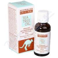 Australian Original Tea Tree Oil 100% 30ml