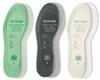 DR.GREPL Vložky hygiena nohou po celý rok 3 páry