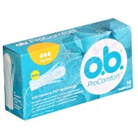 o.b. tampony ProComfort Normal 16 ks
