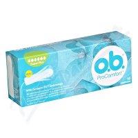 o.b. tampony ProComfort Super Plus 16 ks