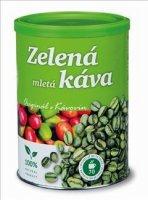 Kávoviny Zelená Káva dóza 230 g