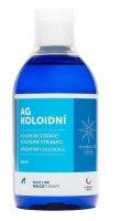 AG Koloidní - Koloidní stříbro 20ppm/500 ml