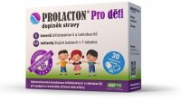 Prolacton Pro děti 30 tobolek