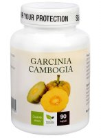 Natural Medicaments Garcinia Cambogia cps.90