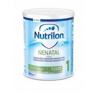 NUTRILON 1 NENATAL POST DISCHARGE perorální PLV SOL 1X400G