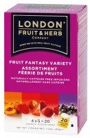 Čaj LFH ovocná variace Fantasy 20x2g