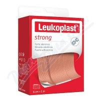 Leukoplast Strong náplast pevná/role 6cmx1m