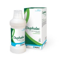 DUPHALAC 667MG/ML perorální SOL 1X500ML IV